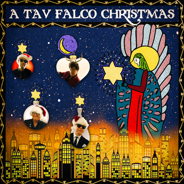 Tav falco christmas