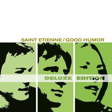 Saint etienne good humor