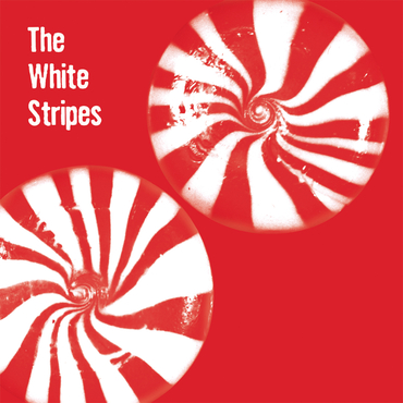 The white stripes lafayette blues