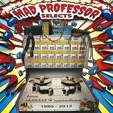 Mad professor selects