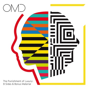 Omd   the punishment of luxury b sides   bonus material   100cd75