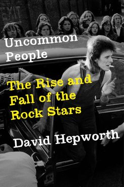 Uncommon people book