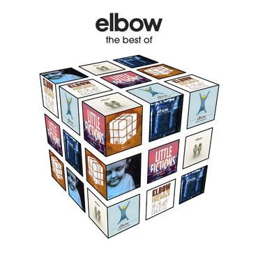 Elbow thebestof std
