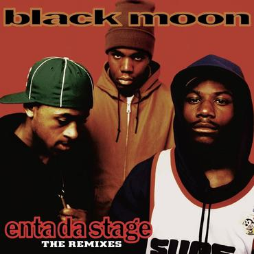 Black moon enta da stage remixes