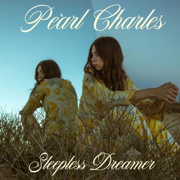 Pearl charles sleepless dreamer digital cover