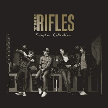 The Rifles Singles Collection Rough Trade