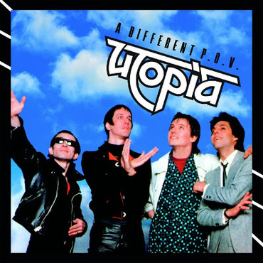 Utopia a different pov