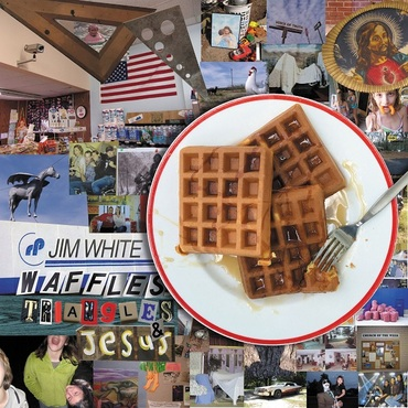 Jim white   waffles  triangles   jesus   vjcd239