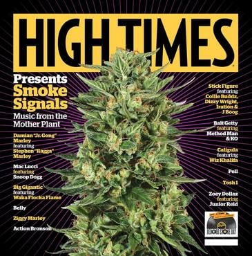 High times black friday