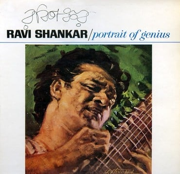 Ravi shankar black friday