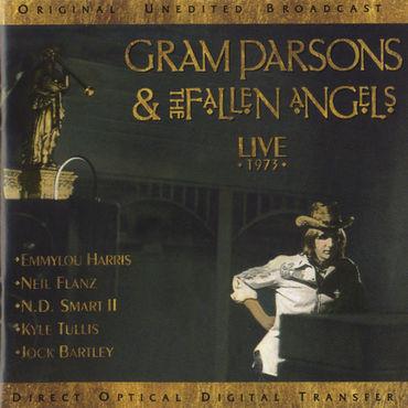 Gram parsons black friday