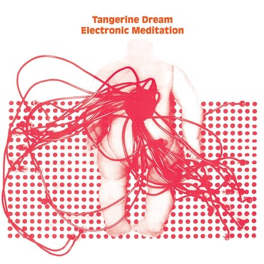 Tangerine dream electronic black friday