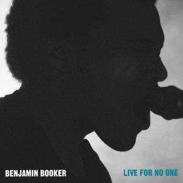 Benjamin booker black friday