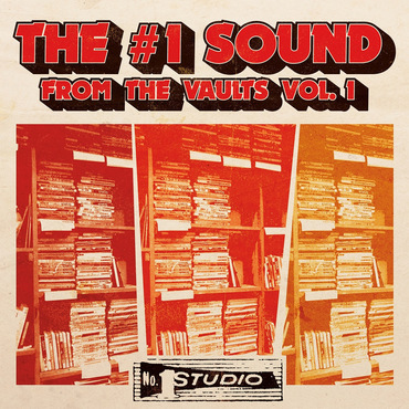 From the vaults vol 1 black friday lp