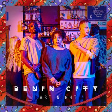 Benin city   last night