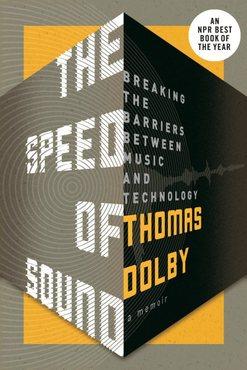 Thomas dolby speed of sound