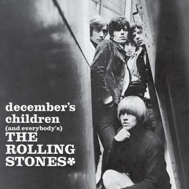 Rolling stones childrens
