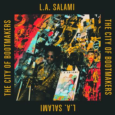 Salami 3000 x 3000