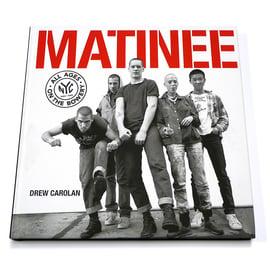 Matinee book