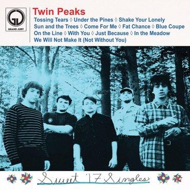 Peaks sweet 17 1