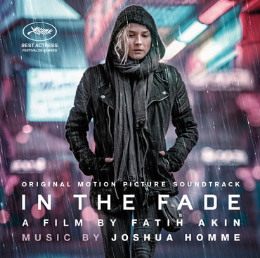 Joshua Homme - In The Fade - Original Motion Picture Soundtrack - CD