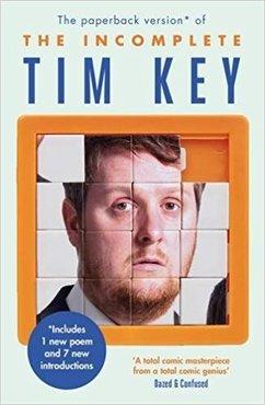 Tim key paperback