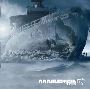 Rammstein - Rosenrot - LPx2