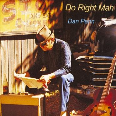 Dan penn do right man