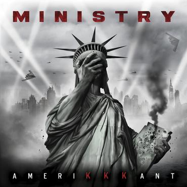 Ministry   amerikkkant