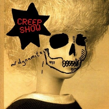 Creep show lp