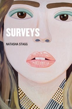 Surveys natasha stagg book