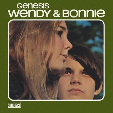 Bonnie and wendy genesis