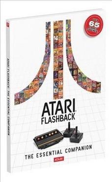 Atari flashback book