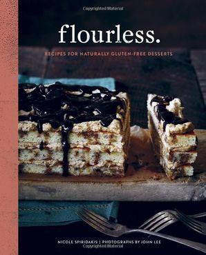 Nicole spiridakis flourless book