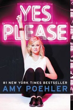 Amy poehler yes please book