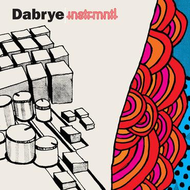 Dabrye instrmntl