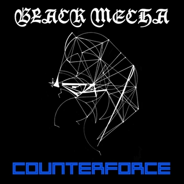 Black mecha counterforce