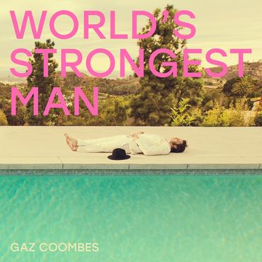 Gaz Coombes / Supergrass GAZ_COOMBES_WSM