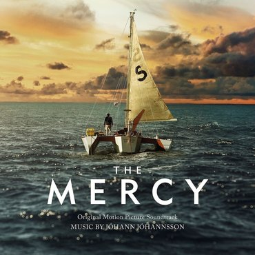 Johann johannsson the mercy