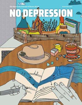 No depression winter 2017