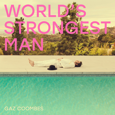 Gaz coombes wsm