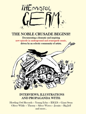 The bristol germ final final cover