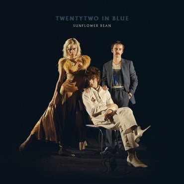 Sunflower bean   twentytwo in blue   lucky115cd