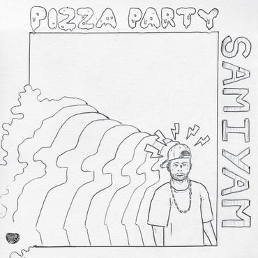 Samiyam pizza party