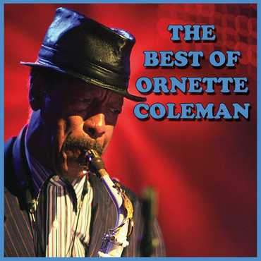 Ornette coleman best of