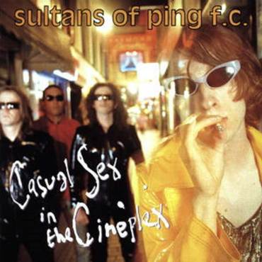 Sultans of ping