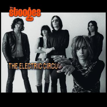 The stooges electric