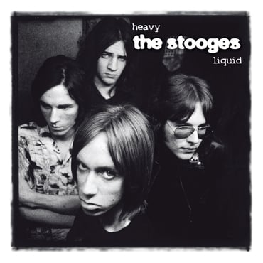 The stooges heavy liquid