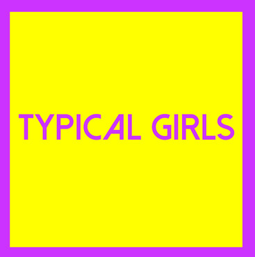Typical girls volume three er70  sleeve jpg