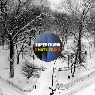 Superchunk i hate music